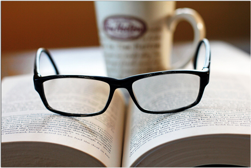 glassesandbook